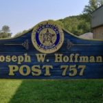 JW Hoffman Post 757